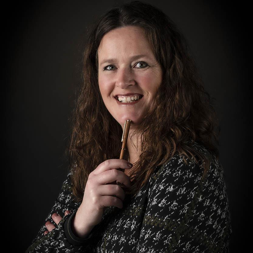 Karin Pitstra